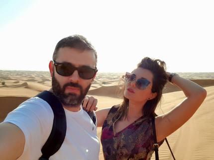 dubai desert2
