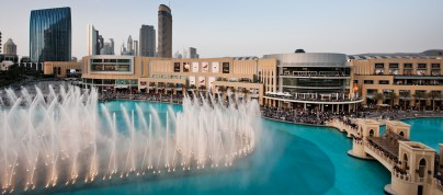 dubai fountain 2