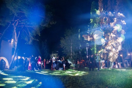 Alin Popa, The Light Design + Five's International