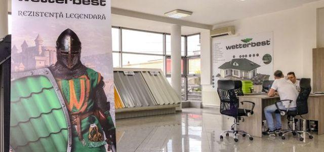 Depaco deschide la Cluj cel de-al doilea centru regional de vânzare marca Wetterbest
