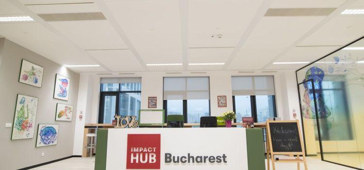 Impact Hub Bucharest lansează campania reducerilor de vară!