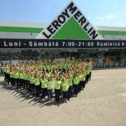 Extindere pentru retailerul francez LEROY MERLIN