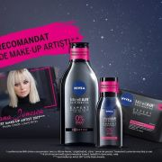 Make-up? Make-down – cu noile demachiante NIVEA MicellAIR Skin Breathe Expert!