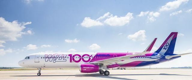 Wizz Air anunță 8 noi rute din Viena: Bruxelles, Tallinn, Burgas, Constanța, Rodos, Heraklion, Zakynthos și Marrakech!