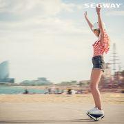 Segway lanseaza o noua categaorie de produse: e-Skates