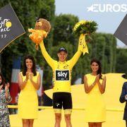 Un Tur al Franței cum nu s-a mai văzut pe Eurosport!