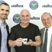 Cu ce surprize își așteaptă cafeaua oficială de la Wimbledon spectatorii