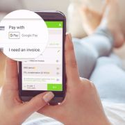 FlixBus integrează Google Pay în aplicația sa de mobil