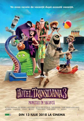 Hotel Transylvania 32