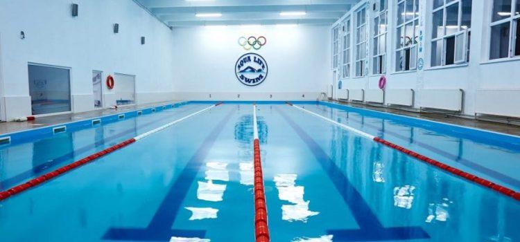 Primele piscine inteligente și tehnologia din spatele lor