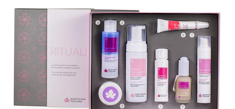 Reinventează #TrusaDeVacanță cu produse cosmetice bio