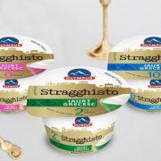 Olympus investește peste 20 mil euro într-o nouă linie de producție și lansează iaurtul grecesc Stragghisto