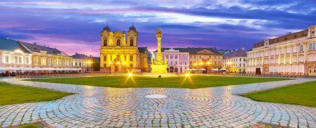 ibis va deschide un nou hotel în Timișoara