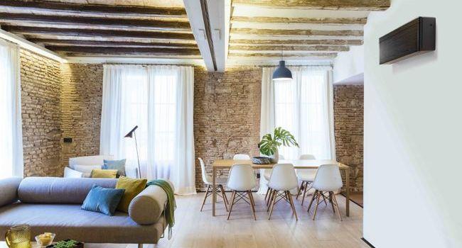 Cum poți obține un climat interior optim în fiecare cameră?