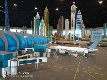 Dubai Parks and Resorts14