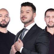 """""""Vulturii de noapte"""" cu Giani Kirita, Victor Slav si Catalin Cazacu, la Kanal D!"""