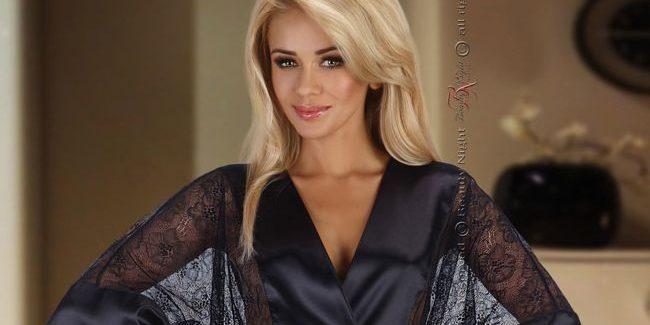 Arsenal de toamnă: ținute seducătoare de la SevenSins.ro