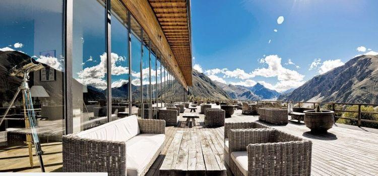 Travel Trends: Magia muntelui și resorturile de nota 10!
