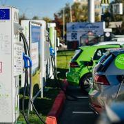 Kaufland și Renovatio inaugurează primul hub de încărcare rapidă pentru automobilele electrice