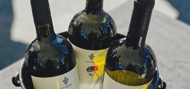 Românii de la Crama GRAMMA vor să cucerească piața japoneză cu vinurile lor