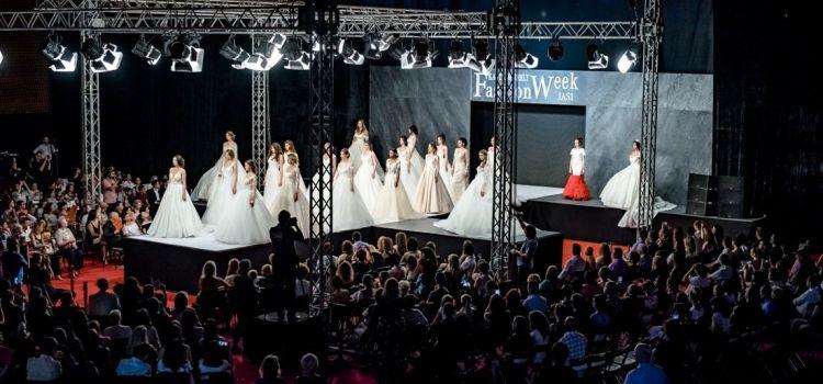 Kasta Morrely Fashion Week, a VII-a ediție la Iași