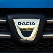 Dacia a reluat activitatea de productie la Mioveni