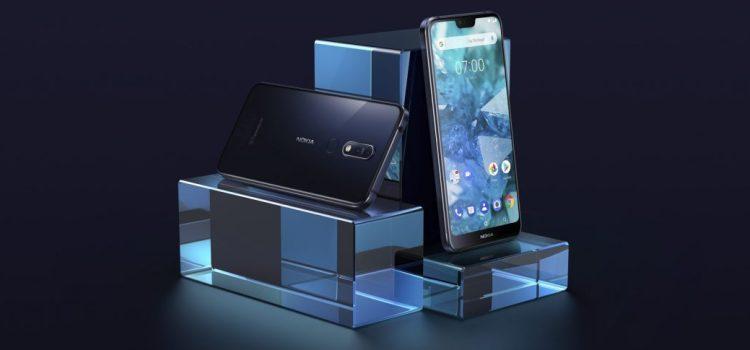 Noul Nokia 7.1 va ajunge în această lună și în România, la un preț atractiv