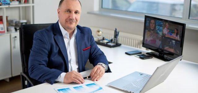 Kanal D Romania are un nou CEO!
