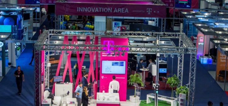 Telekom România, partenerul principal al IMWorld, pentru al șaptelea an consecutiv