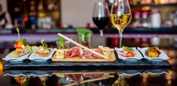 Café Athénée – Bistro & Wine Bar – un nou concept pentru sezonul rece