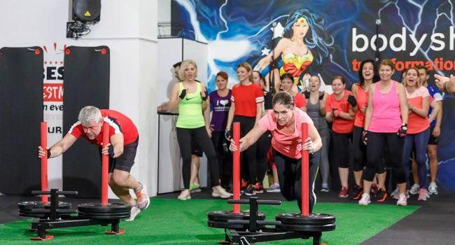 4 idei greșite ale femeilor despre sportul la sală