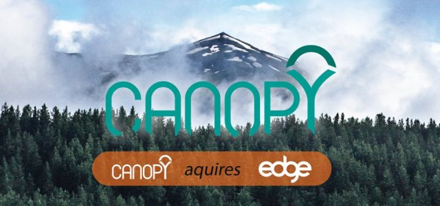 Canopy preia agenția de performance marketing Edge de la 2Performant