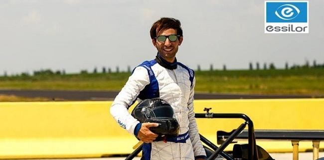 Silviu Dumitrescu, pilot echipa de motorsport Transitions: La mine, pasiunea pentru mașini nu a fost o alegere!