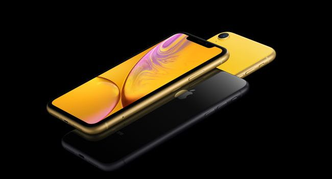 iSTYLE a lansat cel mai nou model de iPhone –  iPhone XR!