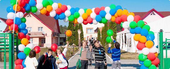 Remix Second Hand sprijină SOS Satele Copiilor România