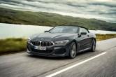 BMW Seria 8 Cabriolet (4)