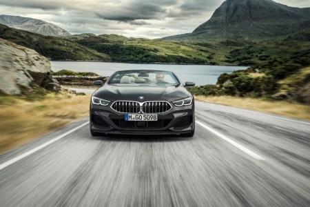 BMW Seria 8 Cabriolet (5)
