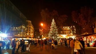 Budapest Christmas Market10
