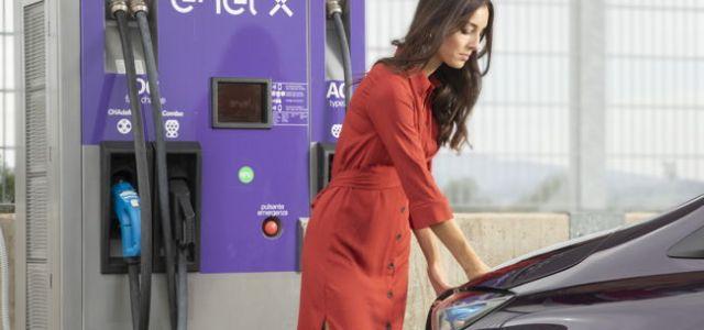 Enel X vizează instalarea a circa 2.500 de puncte de încărcare în România
