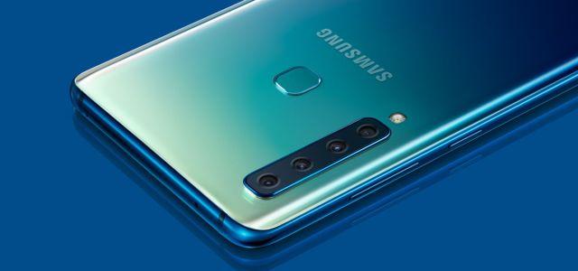 Cum arată și ce poate noul Samsung Galaxy A9
