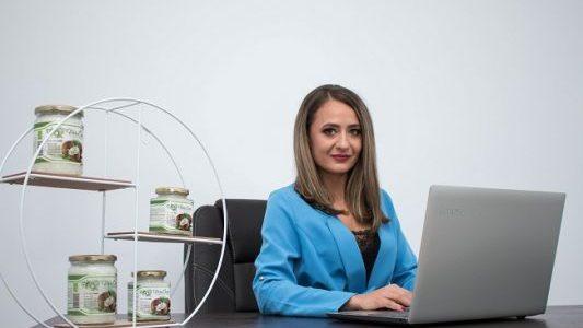 Sabina Tănasă, VivaCoco: Cea mai mare provocare este propriul psihic – să nu te lași descurajat la fiecare ușă închisă!