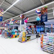 Carrefour ține prețurile plafonate la 500 de produse până de Paște
