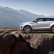 De la Londra la București: Noul Range Rover Evoque, disponibil de la 35.500 EUR + TVA