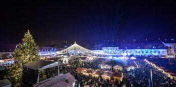 Sibiu Christmas Market7