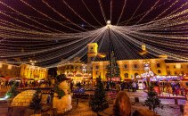Sibiu Christmas Market9