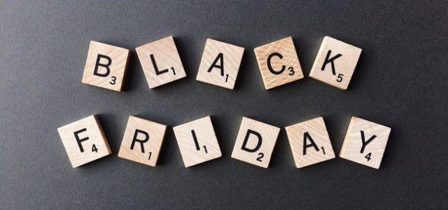 Studiu adLemonade: Electrocasnicele și electronicele, în topul preferințelor românilor pentru Black Friday 2018