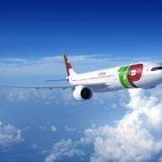 TAP Air Portugal se retrage din România