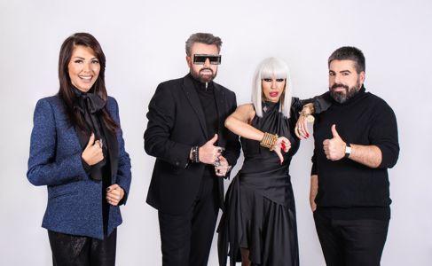 "#""Teo Show"", ""Bravo, ai stil!"",""Asta-i Romania""si ""Stirile Kanal D"", momente de sarbatoare!"