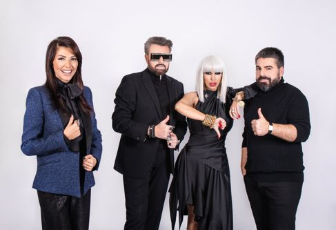 """Noul sezon """"Bravo, ai stil!"""" revine la Kanal D din 31 decembrie!"""