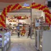 dm drogerie markt a deschis magazinul cu numărul 100 în România